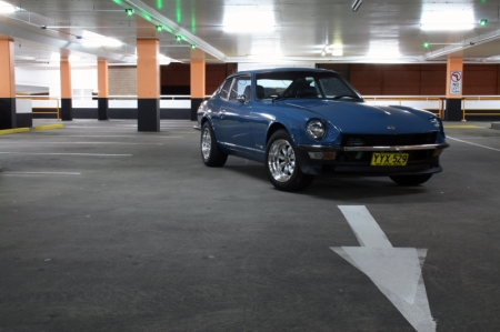 S30Mike's 260Z